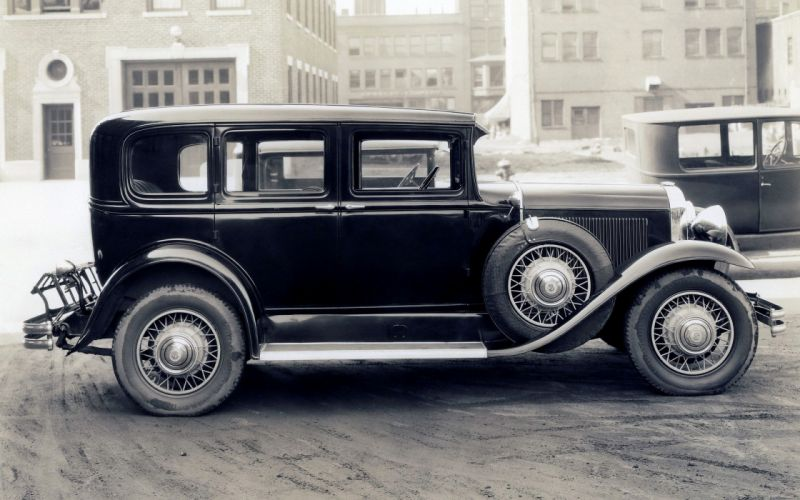 black and white vintage cars Buick antique wallpaper