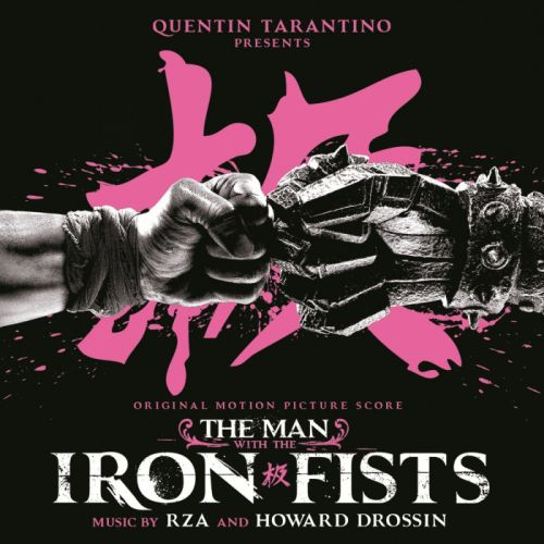 The Man with the Iron Fists action martial arts asian poster d wallpaper
