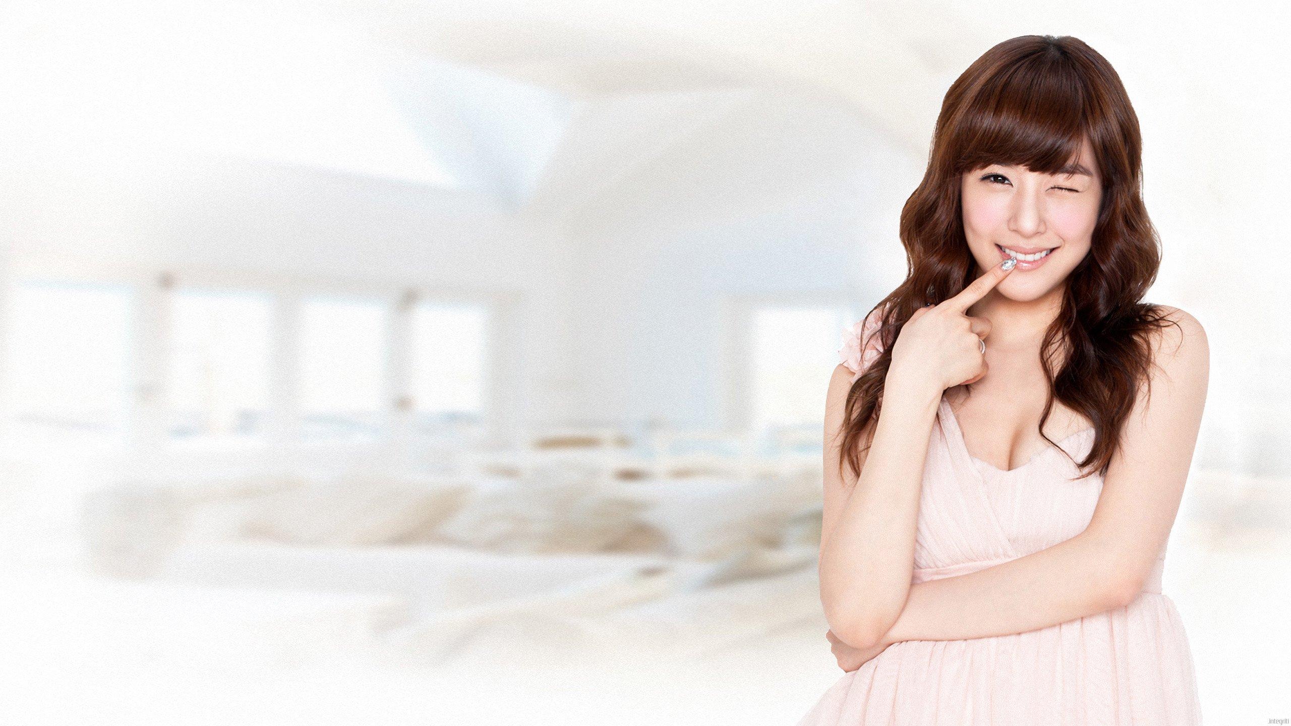 Snsd Tiffany Wallpaper - GzsiHai.com