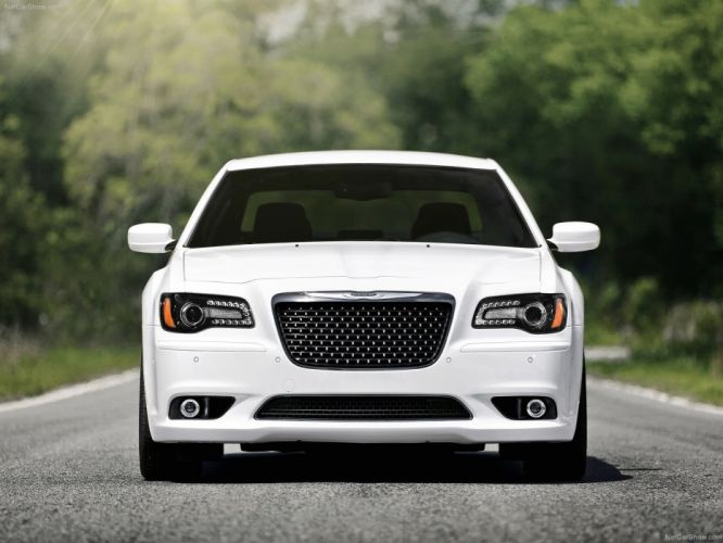 cars Chrysler Chrysler 300 wallpaper