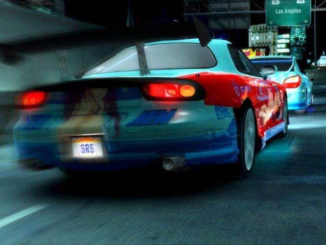 cars game wallpaper