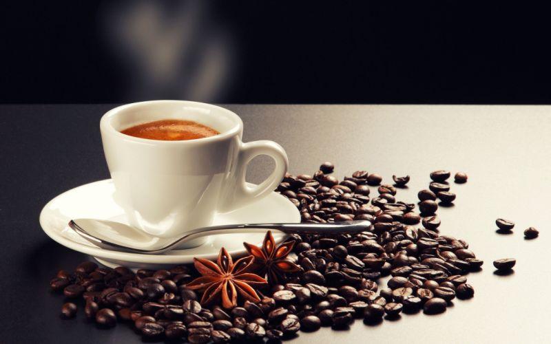 coffee brown drinking wallpaper