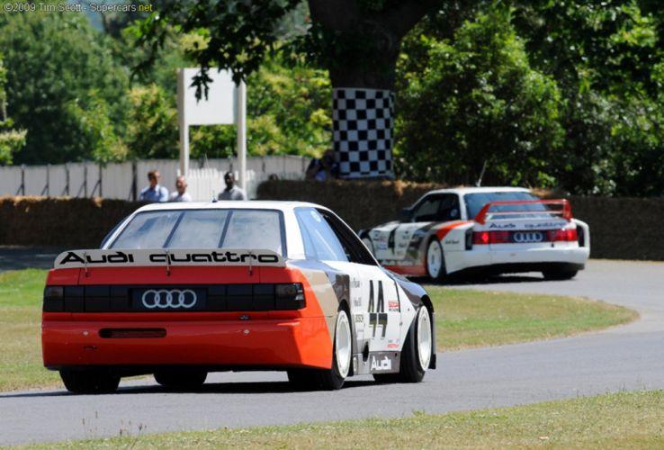 audi race racing quattro car classic gt wallpaper