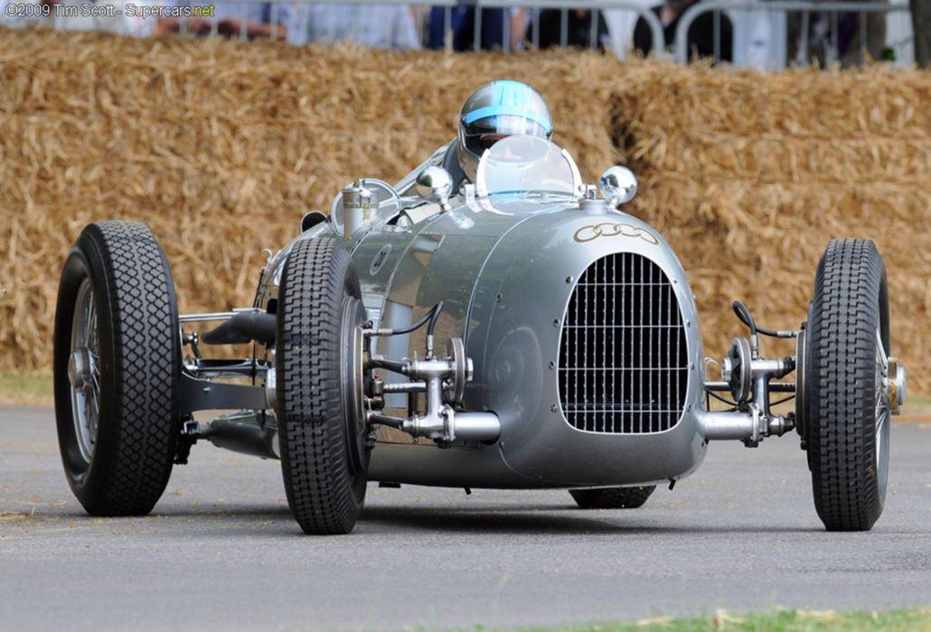 audi auto union classic car race racing retro wallpaper