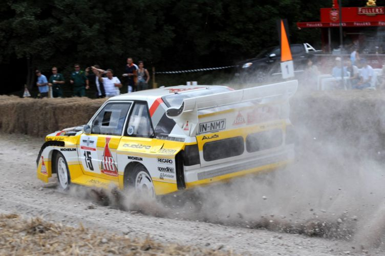 audi race racing quattro car classic gt rally germany wallpaper