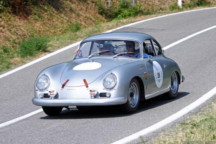 porsche classic car 356 racing race germany wallpaper