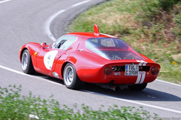 abarth italy classic car race racing gt red wallpaper