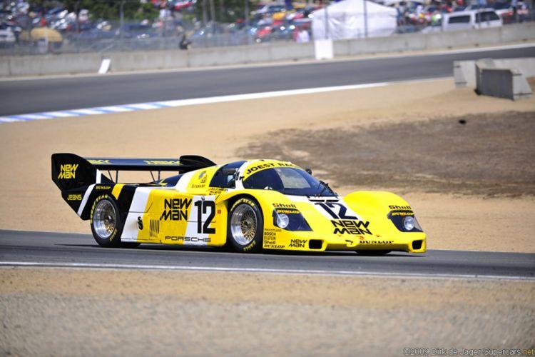 porsche classic car racing gt germany race wallpaper