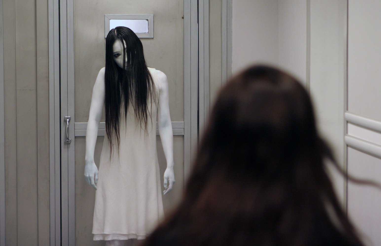 The Grudge Movie Wallpapers | HD Wallpapers | Pinterest | Movie ...