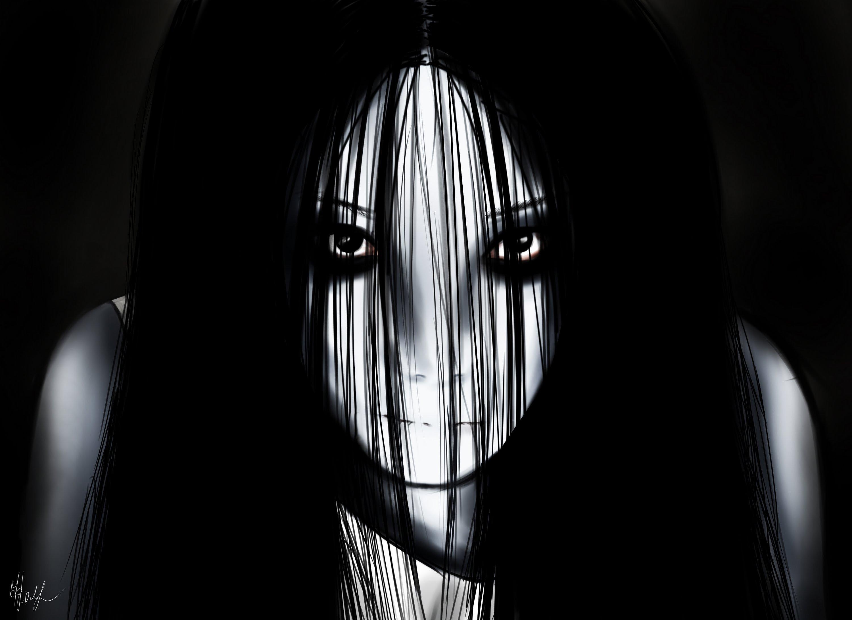 THE GRUDGE horror mystery thriller dark movie film thegrudge ju ...