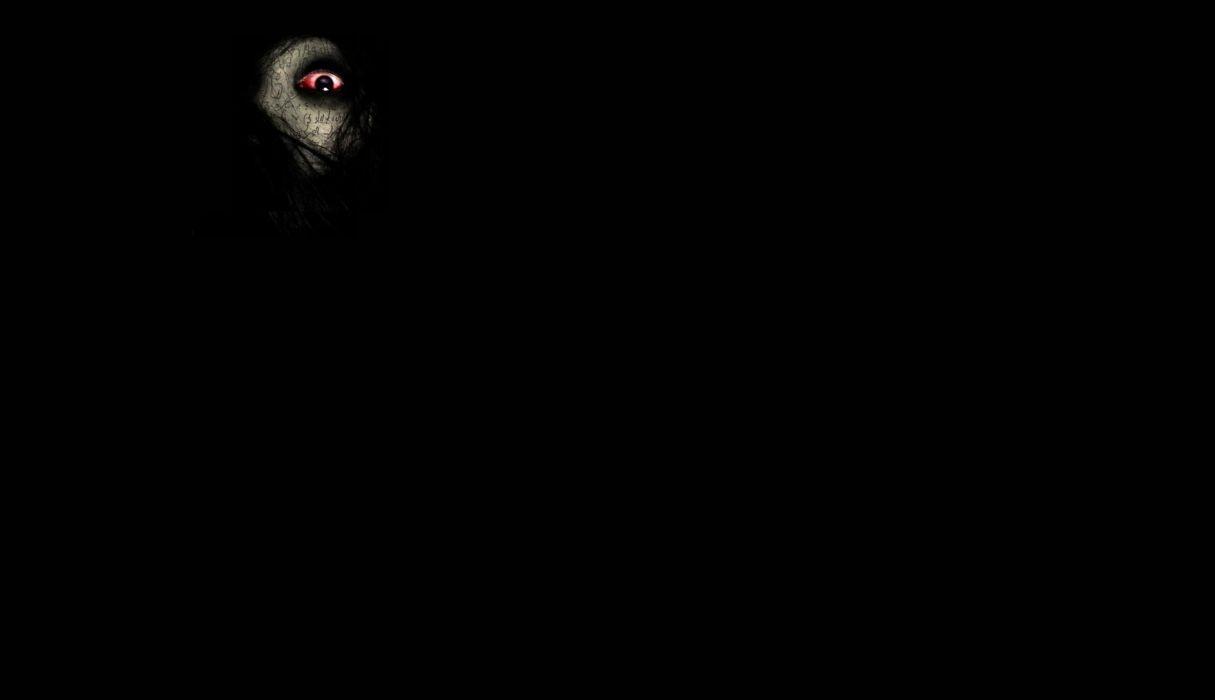 THE GRUDGE horror mystery thriller dark movie film the-grudge ju-on demon wallpaper