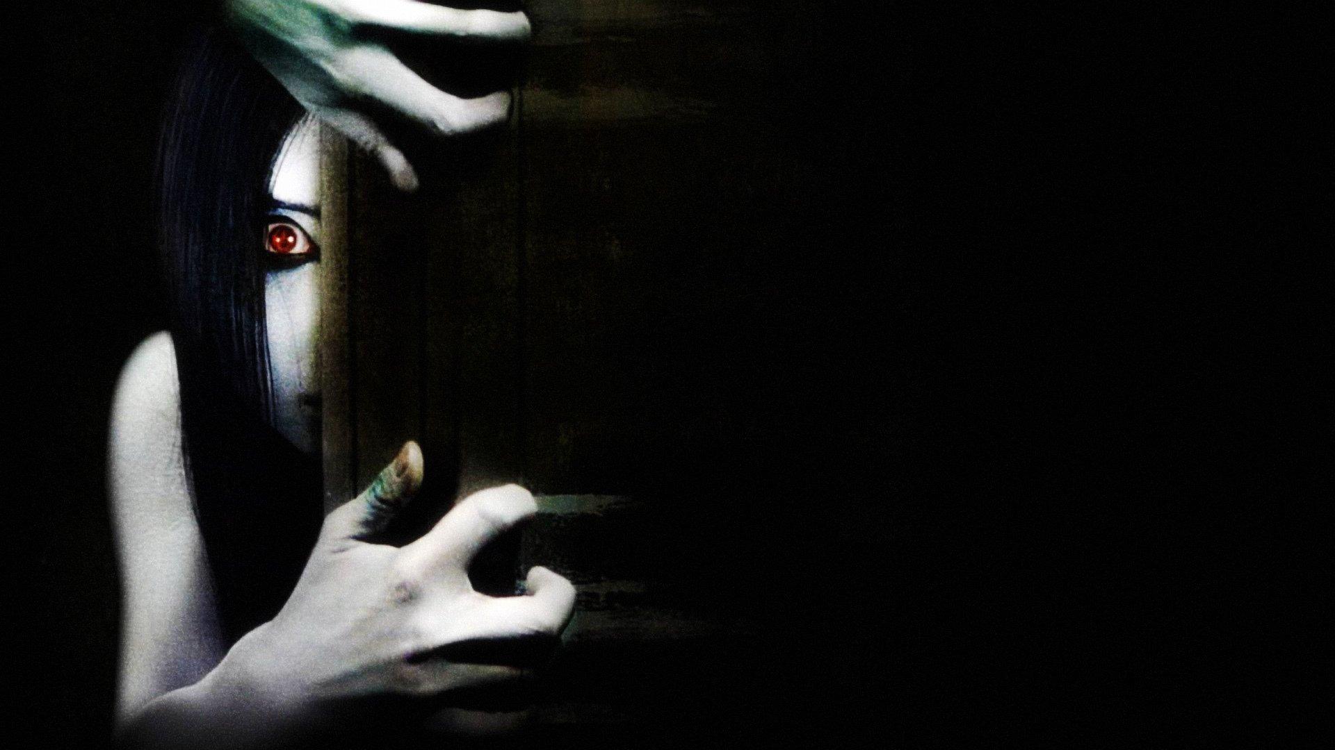 THE GRUDGE horror mystery thriller dark movie film the-grudge ju ...