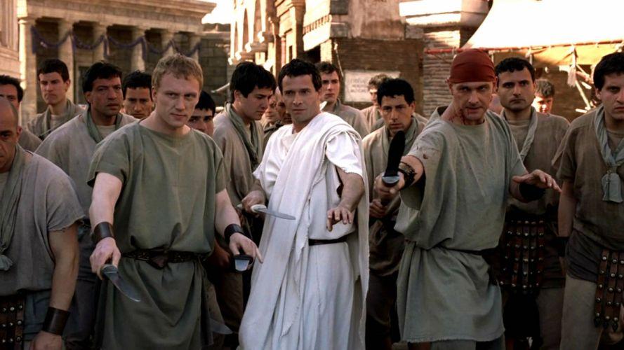 ROME action drama history hbo roman television series (6) wallpaper
