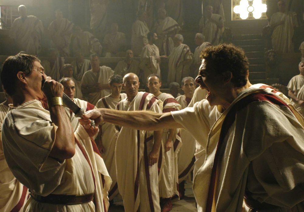 ROME action drama history hbo roman television series (16) wallpaper