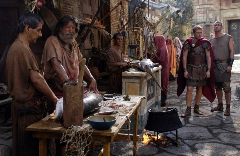 ROME action drama history hbo roman television series (29) wallpaper