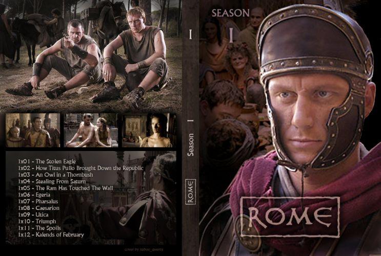 ROME action drama history hbo roman television series (25) wallpaper