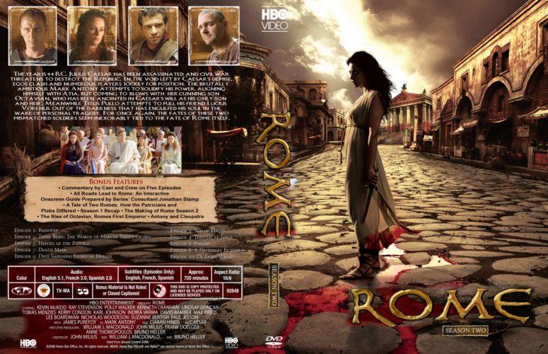 ROME action drama history hbo roman television series (38) wallpaper