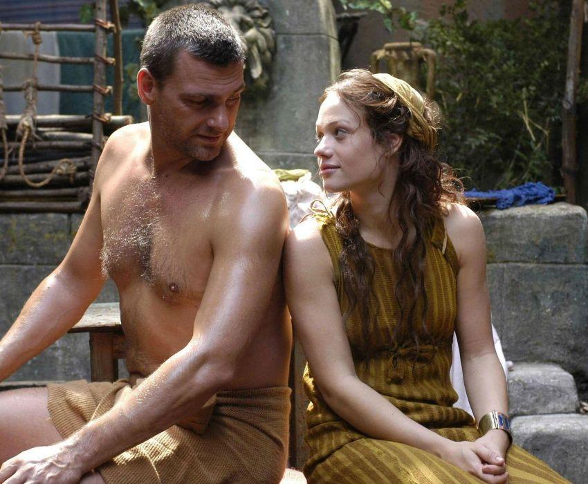 ROME action drama history hbo roman television series (43) wallpaper