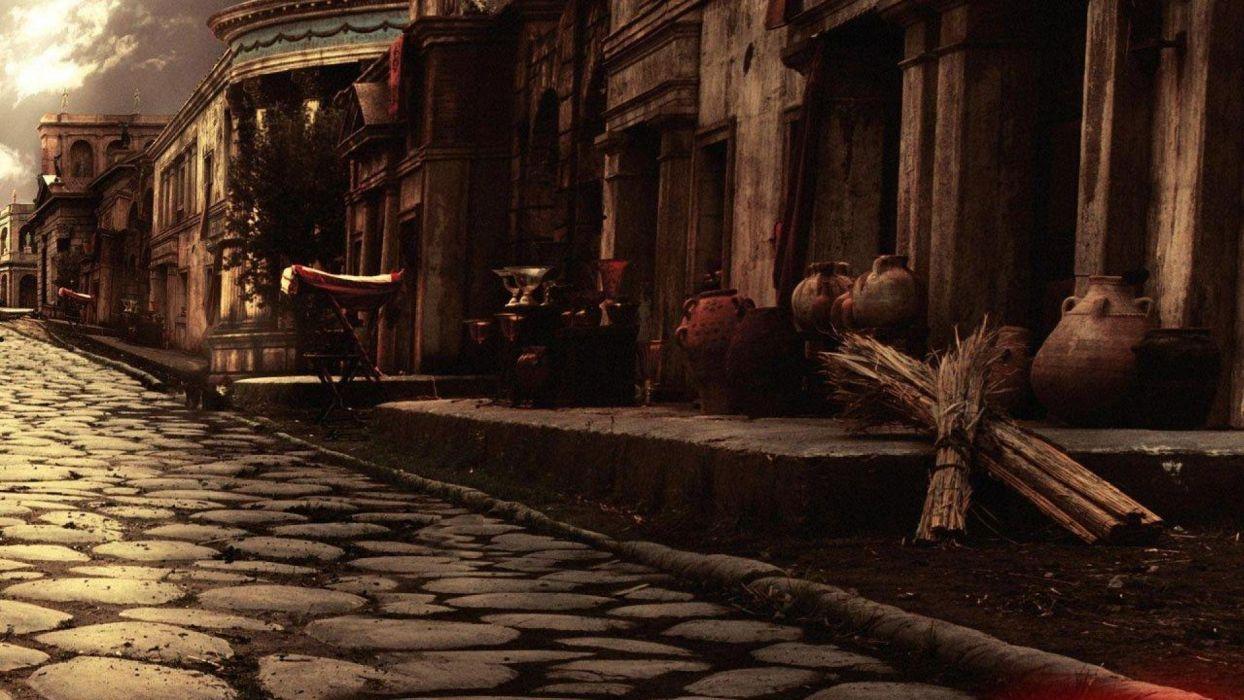 ROME action drama history hbo roman television series (78) wallpaper