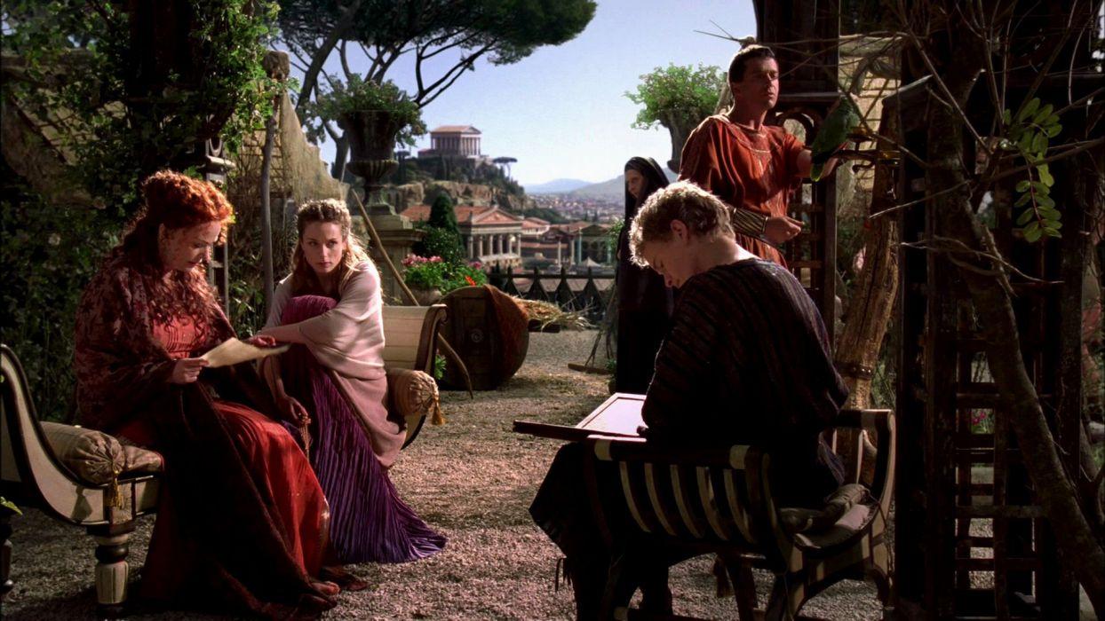 ROME action drama history hbo roman television series (72) wallpaper
