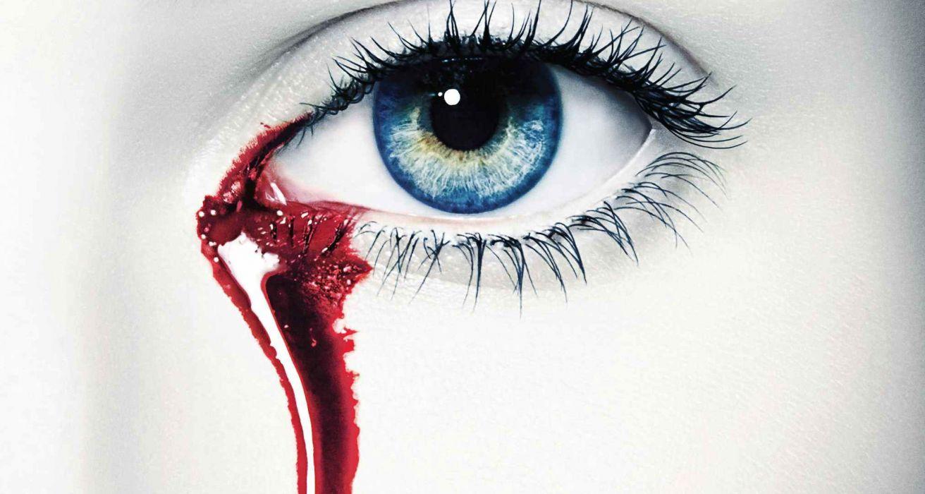 TRUE BLOOD drama fantasy mystery dark horror hbo television series vampire (23) wallpaper