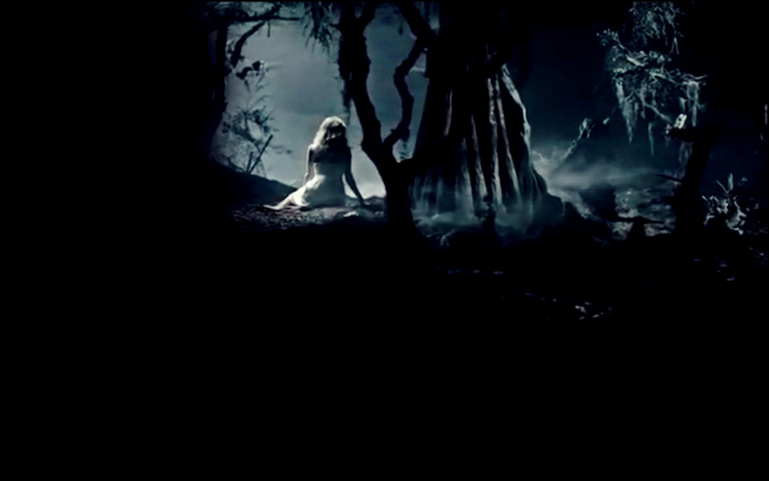 A Collection Of Dark Mysterious Hd Fantasy Wallpapers: TRUE BLOOD Drama Fantasy Mystery Dark Horror Hbo