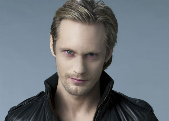 TRUE BLOOD drama fantasy mystery dark horror hbo television series vampire (52) wallpaper