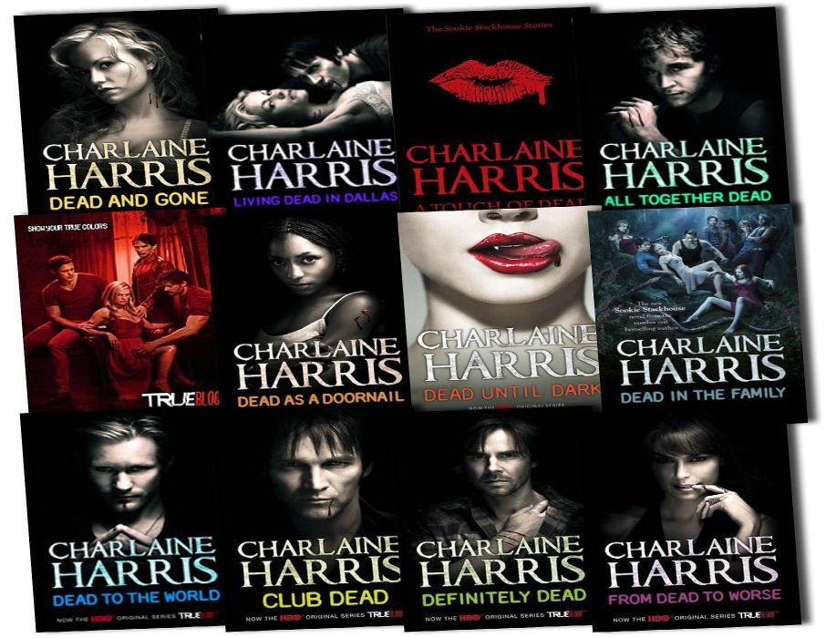 TRUE BLOOD drama fantasy mystery dark horror hbo television series vampire (62) wallpaper