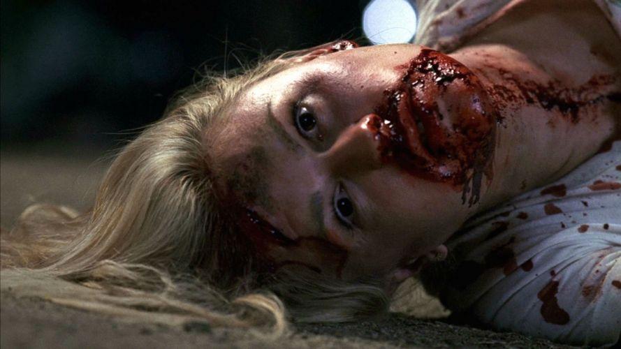 TRUE BLOOD drama fantasy mystery dark horror hbo television series vampire (30) wallpaper