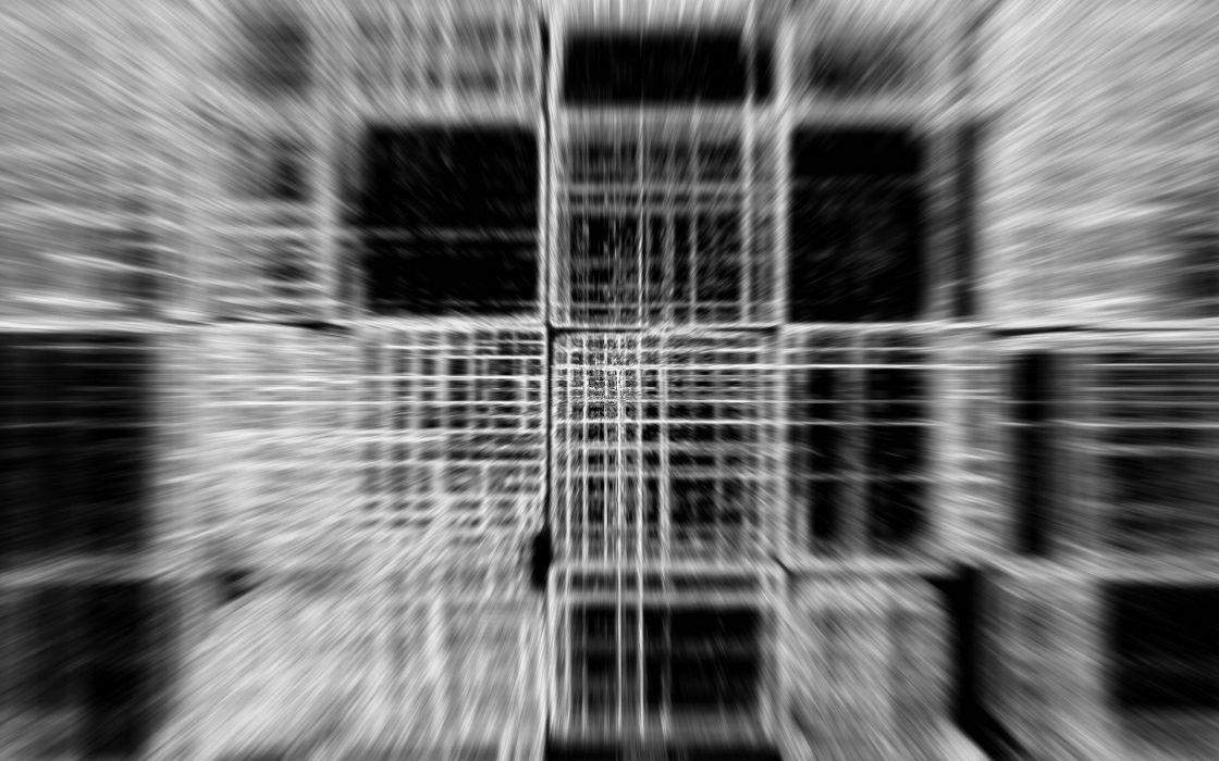 eyes digital art wallpaper