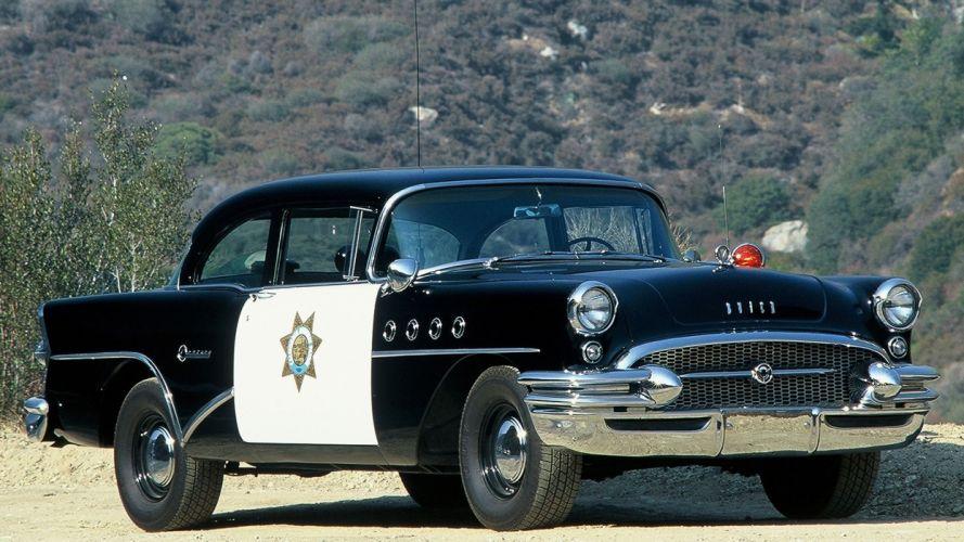 cars police wallpaper
