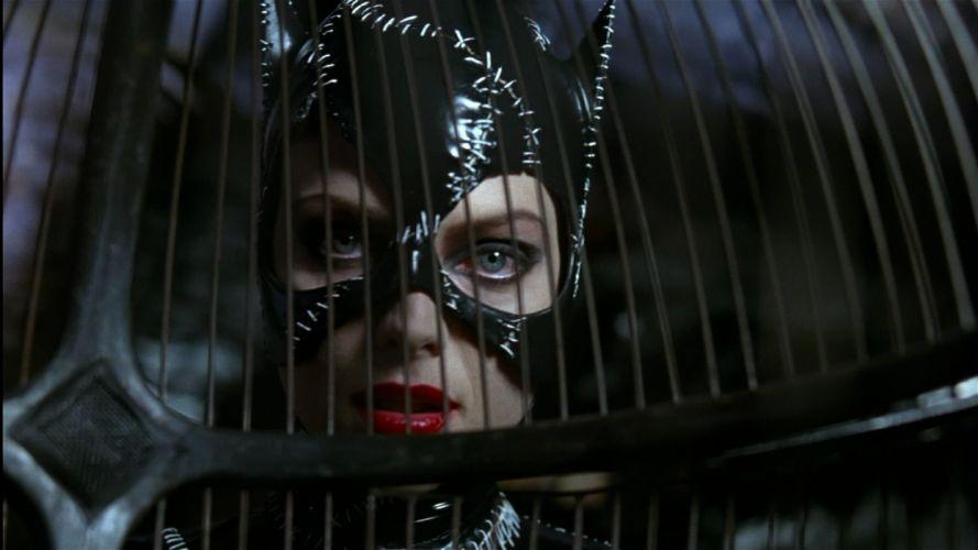 women Catwoman Michelle Pfeiffer wallpaper