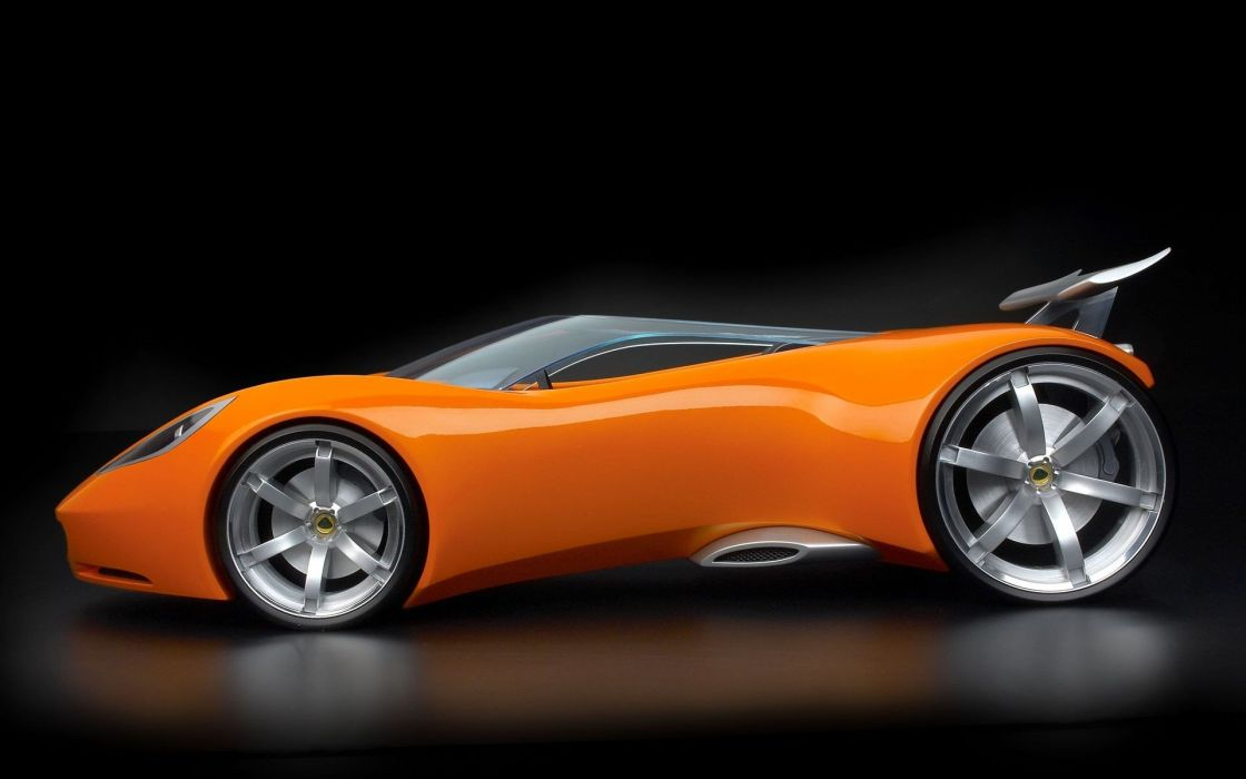 cars concept cars Lotus wallpaper