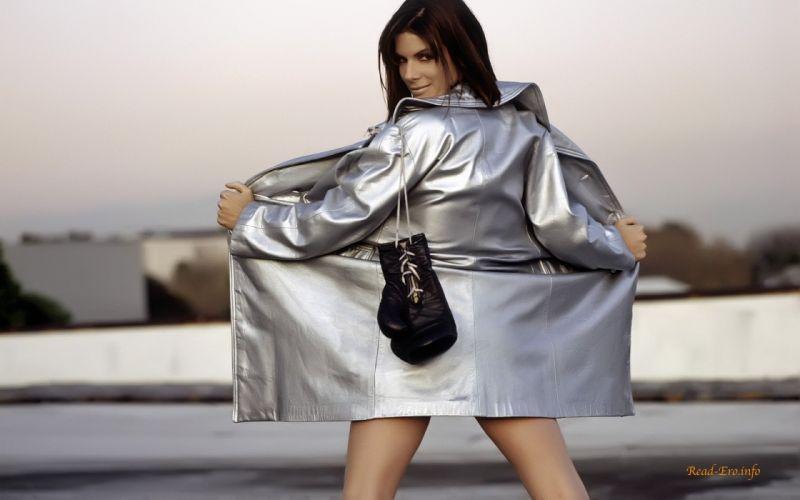 women models Sandra Bullock wallpaper