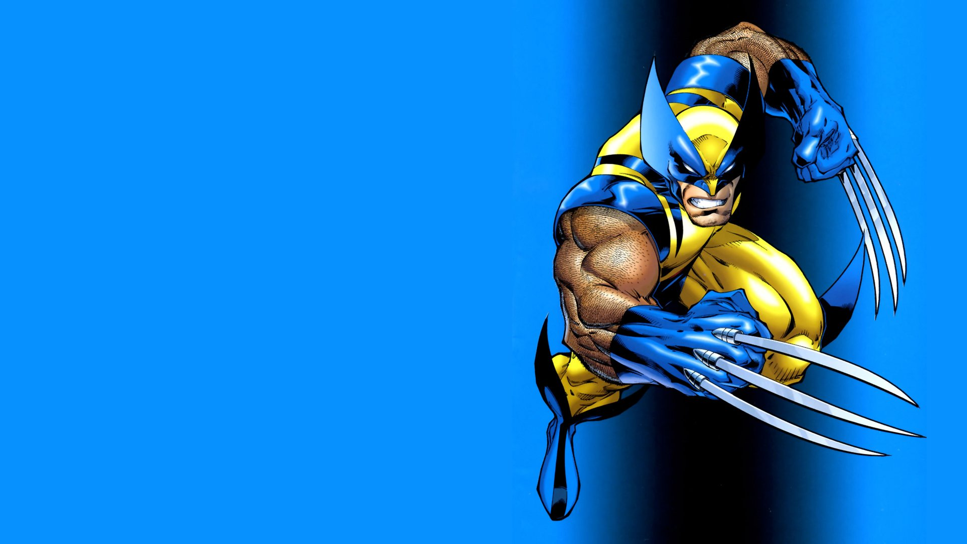 Wolverine Marvel Comics Wallpaper