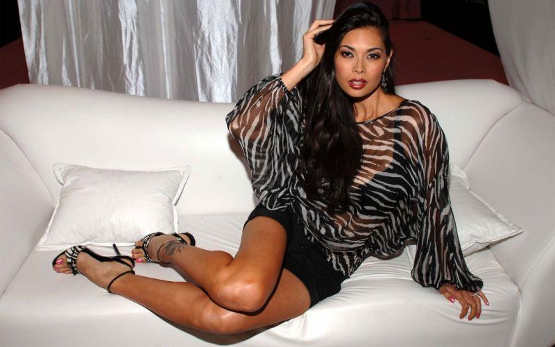 TERA PATRICK adult model actress sexy babe (1) wallpaper