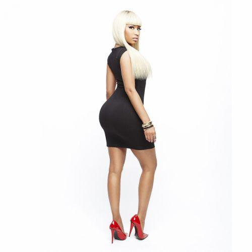 NICKI MINAJ pop r-b hip hop rap rapper singer actress glam sexy babe (64) wallpaper