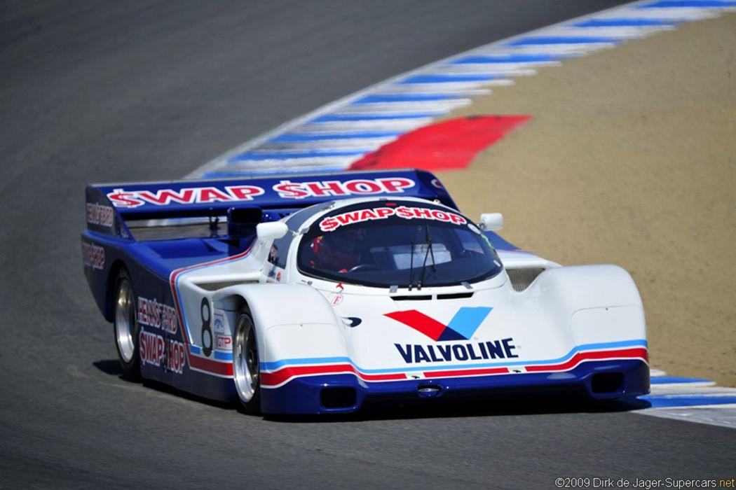 vavoline classic car race racing porsche gt supercar wallpaper