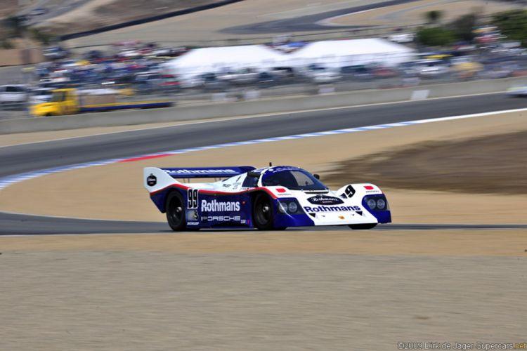 rothmans classic car race racing porsche gt supercar le mans wins wallpaper
