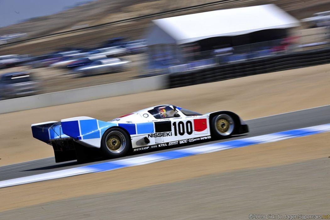 classic car race racing porsche gt supercar wallpaper