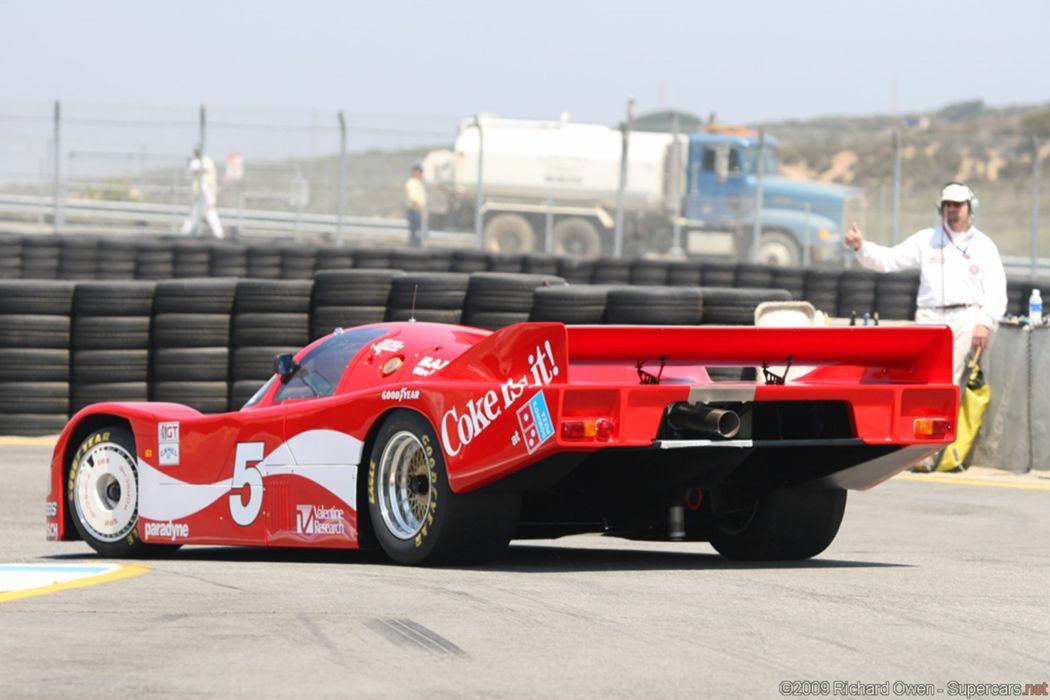 classic car race racing porsche gt supercar coca cola wallpaper