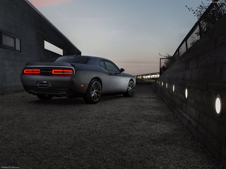 Dodge- Challenger 2015 muscle car wallpaper 0e 4000x3000 wallpaper