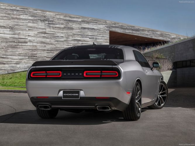 Dodge- Challenger 2015 muscle car wallpaper 11 4000x3000 wallpaper