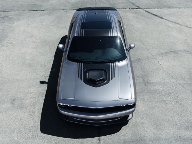 Dodge- Challenger 2015 muscle car wallpaper 18 4000x3000 wallpaper