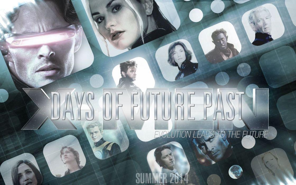 X-MEN Days Future Past action adventure fantasy movie film comics marvel xmen men (32) wallpaper