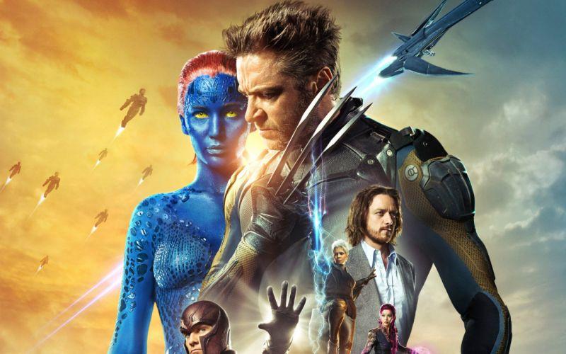 X-MEN Days Future Past action adventure fantasy movie film comics marvel xmen men (31) wallpaper
