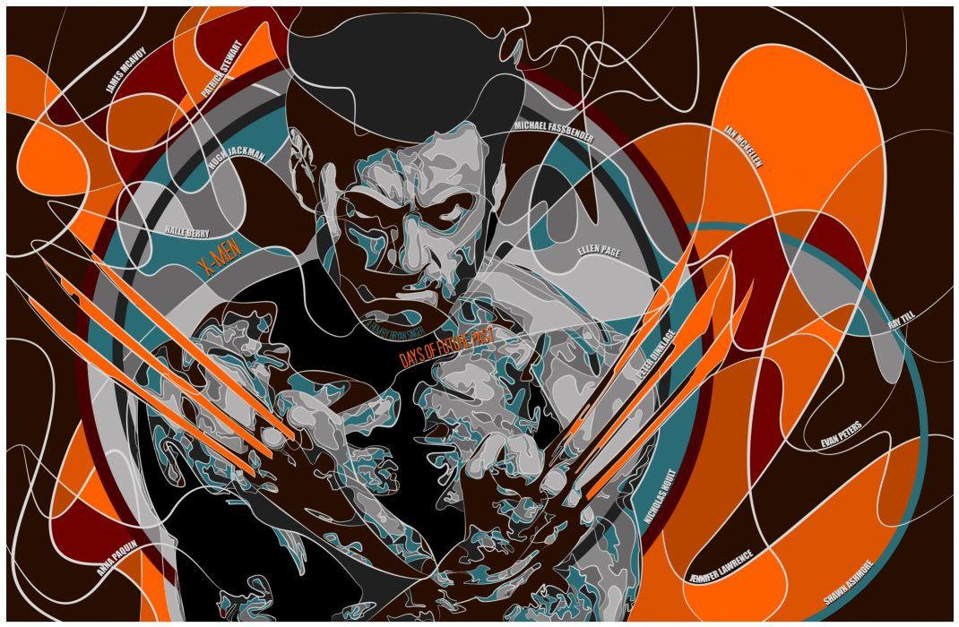 X-MEN Days Future Past action adventure fantasy movie film comics marvel xmen men (44) wallpaper
