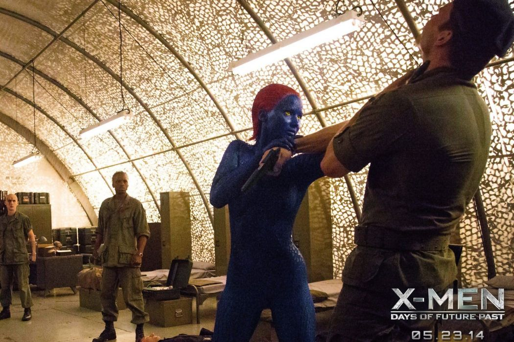 X-MEN Days Future Past action adventure fantasy movie film comics marvel xmen men (40) wallpaper