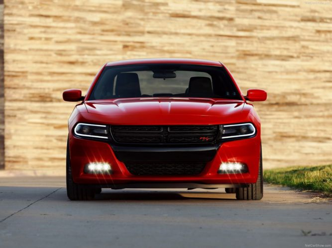 Dodge -Charger 2015 muscle car rt wallpaper 0c 4000x3000 wallpaper