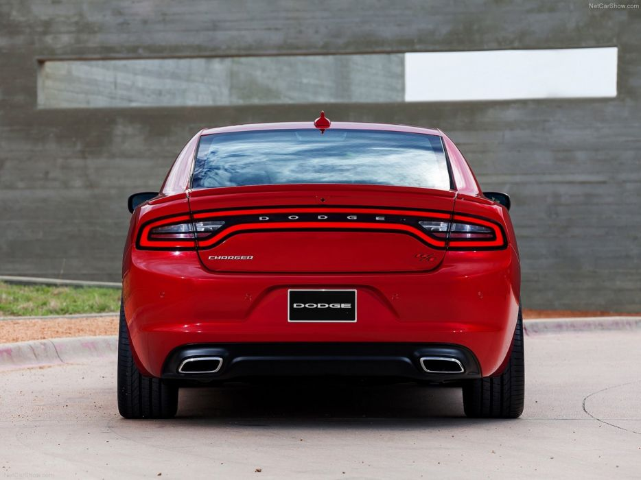Dodge -Charger 2015 wallpaper 10 4000x3000 wallpaper
